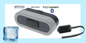 Kompānijas EVCO EV-CONNECT-KIT tipa datu reģistrātors